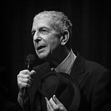 Hallelujah Forever Leonard Cohen